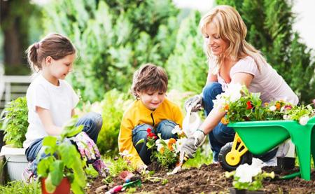 Educazione alimentare per i bambini:
