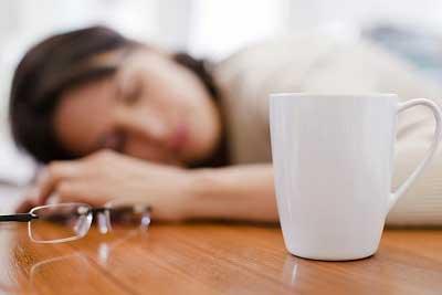 Impara a conoscere i segnali di un corpo stanco