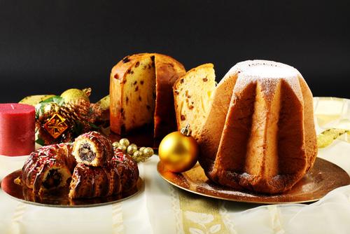 Pandoro o Panettone? Una battaglia trai dolci del Natale