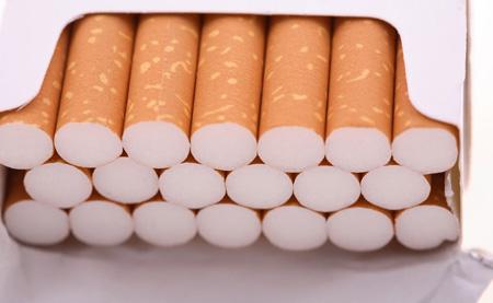 Smettere di fumare e depurarsi con l'alimentazione