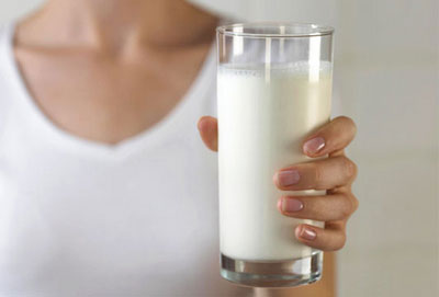 Un bicchiere di Latte al giorno