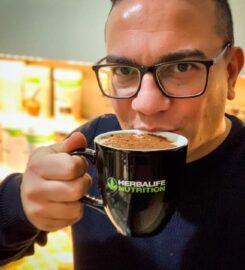 Riccardo Di Vito – Distributore Indipendente Herbalife Nutrition